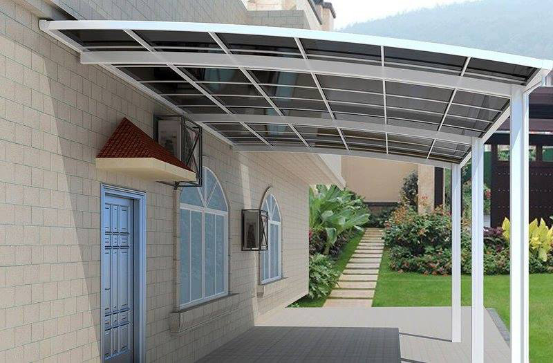 patio shade cover california